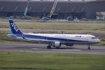akinarin1989さんが、羽田空港で撮影した全日空 A321-211の航空フォト(写真)