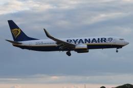航空フォト:EI-DCY ライアンエア 737-800