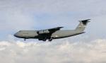 ハム太郎。さんが、横田基地で撮影したアメリカ空軍 C-5M Super Galaxyの航空フォト(写真)