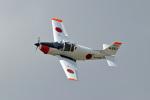 szkkjさんが、下総航空基地で撮影した海上自衛隊 T-5の航空フォト(写真)