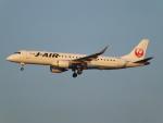Y@RJGGさんが、伊丹空港で撮影したジェイ・エア ERJ-190-100(ERJ-190STD)の航空フォト(写真)