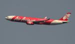kenko.sさんが、成田国際空港で撮影したインドネシア・エアアジア・エックス A330-343Xの航空フォト(写真)