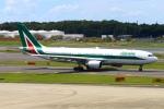 Kuuさんが、成田国際空港で撮影したアリタリア航空 A330-202の航空フォト(飛行機 写真・画像)
