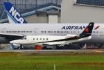 あしゅーさんが、成田国際空港で撮影したLatitude Air Ambulance 1125A Astra SPXの航空フォト(飛行機 写真・画像)