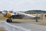 MOR1(新アカウント)さんが、ダックスフォード飛行場で撮影したuntitled D18Sの航空フォト(写真)