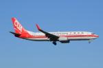 ITM58さんが、福岡空港で撮影した中国聯合航空 737-89Pの航空フォト(写真)