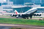 深圳宝安国際空港 - Shenzhen Bao'an International Airport [SZX/ZGSZ]で撮影された中国国際航空 - Air China [CA/CCA]の航空機写真