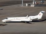 SK51Aさんが、羽田空港で撮影した東方公務航空 EMB-135BJ Legacy 650の航空フォト(写真)