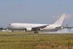 M.Ochiaiさんが、新田原基地で撮影した航空自衛隊 KC-767J (767-2FK/ER)の航空フォト(飛行機 写真・画像)