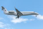 Y-Kenzoさんが、羽田空港で撮影した東方公務航空 EMB-135BJ Legacy 650の航空フォト(写真)