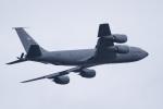 NOTE00さんが、三沢飛行場で撮影したアメリカ空軍 KC-135R Stratotanker (717-148)の航空フォト(写真)