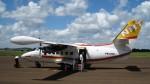 westtowerさんが、サンタローザ空港で撮影したブラバ・リンハス・アエレアス  L-410UVP-E20 Turboletの航空フォト(写真)