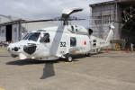 utarou on NRTさんが、下総航空基地で撮影した海上自衛隊 SH-60Kの航空フォト(写真)