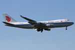 たみぃさんが、成田国際空港で撮影した中国国際貨運航空 747-4FTF/SCDの航空フォト(写真)