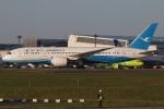 たみぃさんが、成田国際空港で撮影した厦門航空 787-8 Dreamlinerの航空フォト(写真)