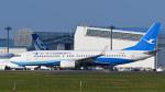 パンダさんが、成田国際空港で撮影した厦門航空 737-85Cの航空フォト(写真)