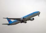 鈴鹿@風さんが、成田国際空港で撮影した大韓航空 777-3B5の航空フォト(写真)