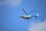 myoumyoさんが、熊本空港で撮影した熊本県警察 BK117B-2の航空フォト(写真)