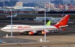T.Kenさんが、羽田空港で撮影したエア・インディア 747-437の航空フォト(飛行機 写真・画像)