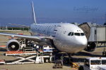 EarthScapeさんが、関西国際空港で撮影したオーストリア航空 A330-223の航空フォト(写真)
