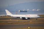 m_aereo_iさんが、中部国際空港で撮影したカリッタ エア 747-4B5(BCF)の航空フォト(写真)