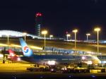 た~きゅんさんが、関西国際空港で撮影した大韓航空 777-2B5/ERの航空フォト(写真)