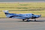 yabyanさんが、中部国際空港で撮影したSC3 AIR LLC PC-12の航空フォト(写真)