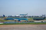 BENKIMAN-ENLさんが、タンソンニャット国際空港で撮影したベトナム航空 787-9の航空フォト(写真)