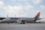 BENKIMAN-ENLさんが、タンソンニャット国際空港で撮影したジェットスター・アジア A320-232の航空フォト(写真)
