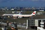 まったり屋さんが、羽田空港で撮影した航空自衛隊 747-47Cの航空フォト(写真)