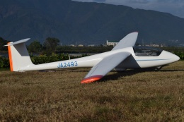 MOR1(新アカウント)さんが、大野滑空場で撮影した名城大学 ASK 23Bの航空フォト(飛行機 写真・画像)