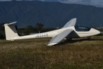 MOR1(新アカウント)さんが、大野滑空場で撮影した岐阜大学 ASK 23Bの航空フォト(写真)