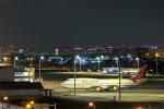 らむえあたーびんさんが、羽田空港で撮影したエア・インディア 747-437の航空フォト(写真)