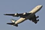 Orange linerさんが、成田国際空港で撮影したキャセイパシフィック航空 747-467F/ER/SCDの航空フォト(写真)