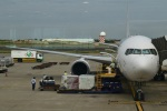 matatabiさんが、台湾桃園国際空港で撮影した日本航空 767-346/ERの航空フォト(写真)