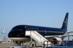 binmeiさんが、北九州空港で撮影したエアバス A320-232の航空フォト(写真)