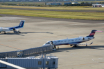 YAMMARさんが、仙台空港で撮影したアイベックスエアラインズ CL-600-2C10 Regional Jet CRJ-702の航空フォト(写真)