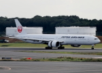 幻想航空 Air Gensouさんが、成田国際空港で撮影した日本航空 777-346/ERの航空フォト(写真)