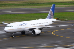 masa707さんが、ポートランド国際空港で撮影したユナイテッド航空 A320-232の航空フォト(写真)