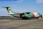 Chofu Spotter Ariaさんが、下総航空基地で撮影した航空自衛隊 C-1の航空フォト(写真)