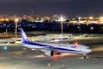 HNANA787さんが、羽田空港で撮影した全日空 777-381/ERの航空フォト(写真)