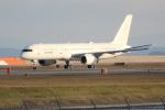 OMAさんが、岩国空港で撮影したアメリカ空軍 C-32B(757-23A)の航空フォト(写真)