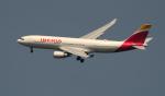 kenko.sさんが、成田国際空港で撮影したイベリア航空 A330-202の航空フォト(写真)