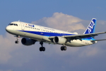 suu451さんが、伊丹空港で撮影した全日空 A321-211の航空フォト(写真)