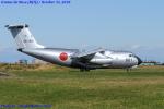 Chofu Spotter Ariaさんが、入間飛行場で撮影した航空自衛隊 C-1FTBの航空フォト(飛行機 写真・画像)