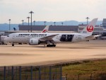 PW4090さんが、関西国際空港で撮影した日本航空 787-8 Dreamlinerの航空フォト(写真)