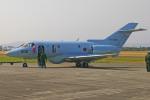 apphgさんが、浜松基地で撮影した航空自衛隊 U-125A(Hawker 800)の航空フォト(写真)