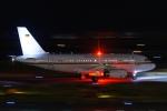 多摩川崎2Kさんが、羽田空港で撮影したドイツ空軍 A319-133X CJの航空フォト(飛行機 写真・画像)