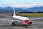 mojioさんが、静岡空港で撮影した中国東方航空 A321-231の航空フォト(写真)