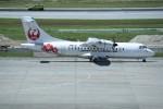 kumagorouさんが、那覇空港で撮影した日本エアコミューター ATR-42-600の航空フォト(写真)